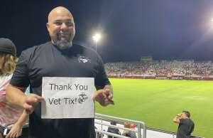 Click To Read More Feedback from Phoenix Rising FC vs. Rio Grande Valley FC