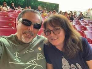 Lady A  Part 1 attended Lady a What a Song Can Do Tour 2021 on Jul 30th 2021 via VetTix