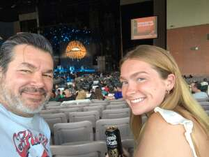 Mike attended The Black Crowes Present: Shake Your Money Maker on Jul 25th 2021 via VetTix