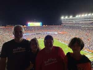 Click To Read More Feedback from University of Florida Gators vs. Florida Atlantic University Owls - NCAA Football