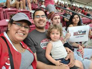 Click To Read More Feedback from Cincinnati Reds vs St. Louis Cardinals - MLB