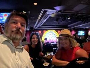 Todd attended Rich Little on Jul 25th 2021 via VetTix