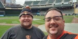 KS attended Minnesota Twins vs. Blue Jays - MLB on Sep 25th 2021 via VetTix