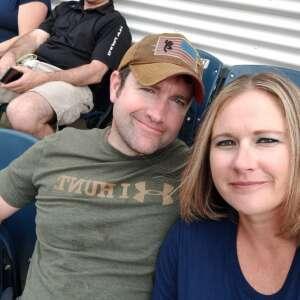 Jason Evans attended Philadelphia Union vs. Chicago Fire - MLS ** Military Appreciation Night ** on Aug 1st 2021 via VetTix