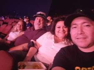 LeeRoy  attended Bellator MMA on Jul 31st 2021 via VetTix