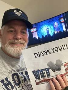 Click To Read More Feedback from World Series of Comedy - McCurdy's Comedy Theatre Live Satellite - Virtual Event