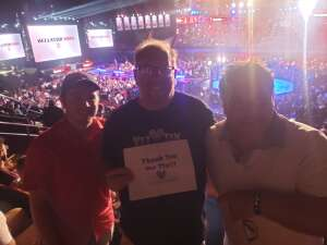 Click To Read More Feedback from Bellator MMA