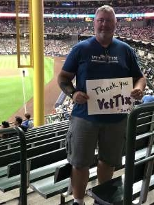 Click To Read More Feedback from Milwaukee Brewers vs. Cincinnati Reds - MLB