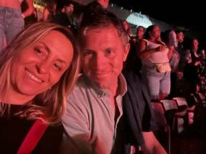 Eric attended Kings of Leon: When You See Yourself Tour on Sep 11th 2021 via VetTix