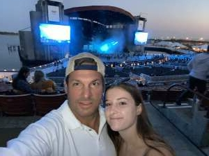 Vince attended Kings of Leon: When You See Yourself Tour on Sep 11th 2021 via VetTix