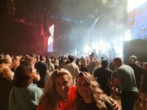 Fran T attended Kings of Leon: When You See Yourself Tour on Sep 11th 2021 via VetTix