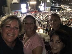 Billyb attended Kings of Leon: When You See Yourself Tour on Sep 11th 2021 via VetTix