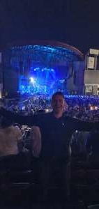 Dom attended Kings of Leon: When You See Yourself Tour on Sep 11th 2021 via VetTix