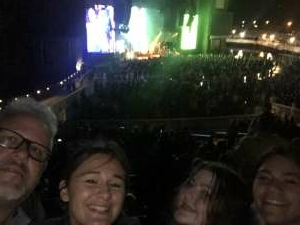 James Wisson attended Kings of Leon: When You See Yourself Tour on Sep 11th 2021 via VetTix