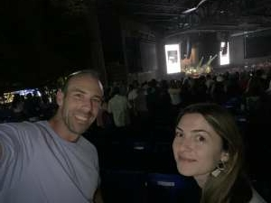 Craig attended Kings of Leon: When You See Yourself Tour on Aug 10th 2021 via VetTix
