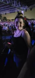 Will attended Kings of Leon: When You See Yourself Tour on Aug 10th 2021 via VetTix