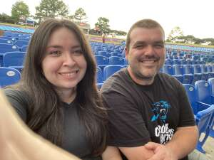Jonathon attended Kings of Leon: When You See Yourself Tour on Aug 10th 2021 via VetTix