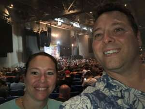 Eugene P. attended Kings of Leon: When You See Yourself Tour on Aug 10th 2021 via VetTix