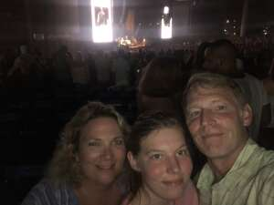 Mark attended Kings of Leon: When You See Yourself Tour on Aug 10th 2021 via VetTix