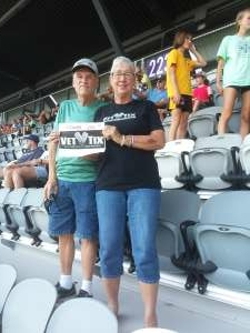 Click To Read More Feedback from Racing Louisville FC vs. Kansas City - NWSL