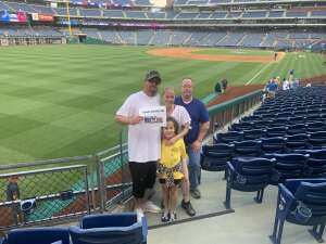 Click To Read More Feedback from Philadelphia Phillies vs. Los Angeles Dodgers - MLB