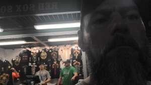 Lynn hunt attended Guns N' Roses 2021 Tour on Aug 3rd 2021 via VetTix