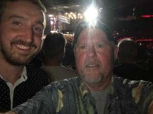 Chuck N. attended Guns N' Roses 2021 Tour on Aug 3rd 2021 via VetTix