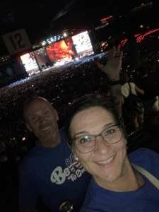 Jenn attended Guns N' Roses 2021 Tour on Aug 3rd 2021 via VetTix
