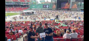 Click To Read More Feedback from Guns N' Roses 2021 Tour