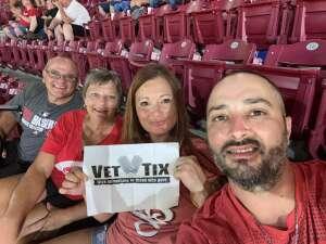 Click To Read More Feedback from Cincinnati Reds vs Miami Marlins - MLB