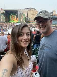Eric Russell attended Guns N' Roses 2021 Tour on Aug 8th 2021 via VetTix