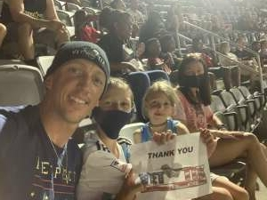 Click To Read More Feedback from DC United vs. CF Montreal - MLS
