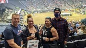 Click To Read More Feedback from PBR Unleash the Beast