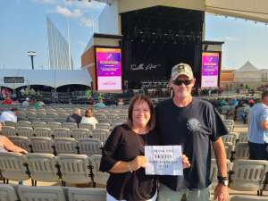Click To Read More Feedback from Lady a What a Song Can Do Tour 2021