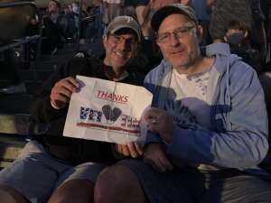 Click To Read More Feedback from Dead & Company