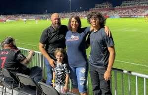Click To Read More Feedback from Phoenix Rising FC vs. Orange County SC - USL