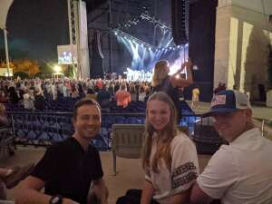WOW attended Harry Connick, Jr. And His Band - Time to Play! on Aug 21st 2021 via VetTix