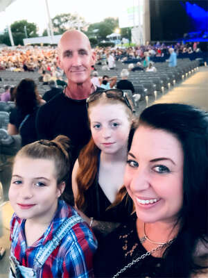 Andie  attended Harry Connick, Jr. And His Band - Time to Play! on Aug 21st 2021 via VetTix