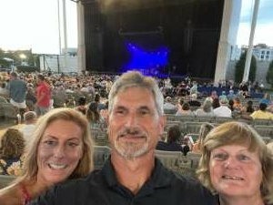 Robin attended Harry Connick, Jr. And His Band - Time to Play! on Aug 21st 2021 via VetTix