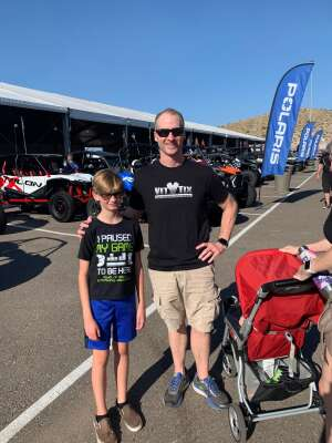 Click To Read More Feedback from Off-road Expo Arizona
