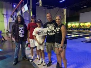 Click To Read More Feedback from Bowling Fatcats