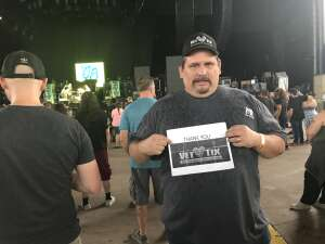 Click To Read More Feedback from Korn & Staind