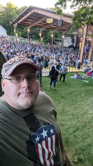 sam h attended Live in Concert: Chris Tomlin, Kari Jobe & Bethel Music on Aug 14th 2021 via VetTix