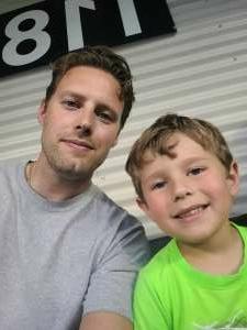 Wm. Mason attended Philadelphia Union vs. New York City FC - MLS on Aug 18th 2021 via VetTix