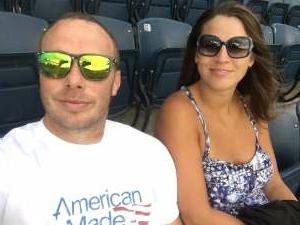Rick attended Philadelphia Union vs. New York City FC - MLS on Aug 18th 2021 via VetTix