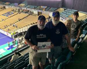 Click To Read More Feedback from Massachusetts Pirates vs. Iowa Barnstormers - IFL