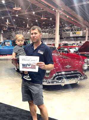 Click To Read More Feedback from Barrett-jackson 2021 Houston Auction