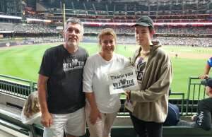 Click To Read More Feedback from Milwaukee Brewers vs. Philadelphia Phillies - MLB