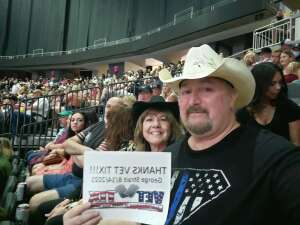 Click To Read More Feedback from George Strait