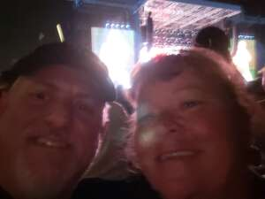 Awesome Show attended Guns N' Roses 2021 Tour on Aug 16th 2021 via VetTix